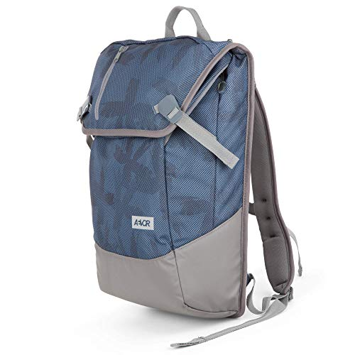 AEVOR Rucksack Daypack Unisex, Palm Blue, One Size