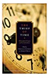 Image of The Thief of Time: Philosophical Essays on Procrastination