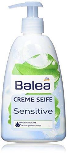 Balea Creme Seife Sensitive, 500 ml
