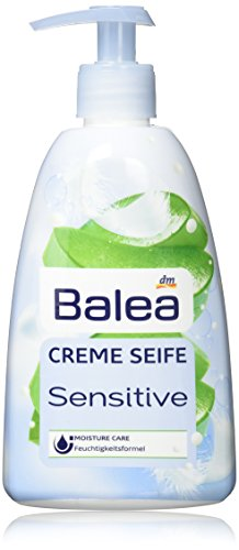 Balea Creme Seife Sensitive, 500 ml