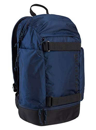 Burton Unisex – Erwachsene Distortion 2.0 Daypack, Dress Blue