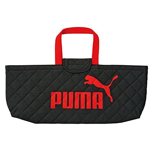 プーマ鍵盤ハーモニカケースPM163BKブラック