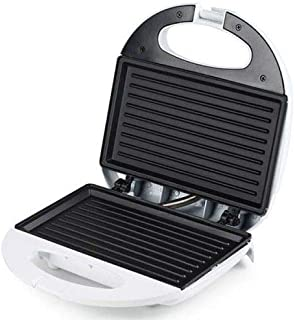 Max Star MS-802 Sandwichera Grill 750W Termostato