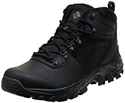 Best leather hiking boots [buyer's guide] HikeHeaven