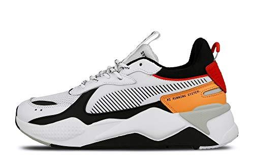 Puma RS-X Tracks Schuhe White