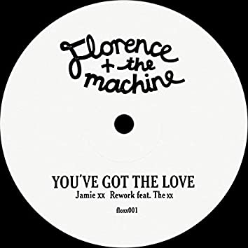You've Got The Love (Jamie xx Rework)