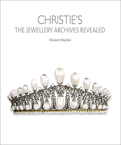 Christie's: The Jewellery Archives Revealed ✅