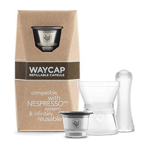Kit básico 1 cápsula Nespresso