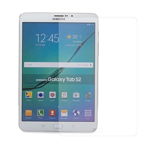 iCues Samsung Galaxy Tab S2 9.7 Tabasco Protector de Pantalla de Cristal...