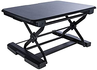 Amazon Com Mr Ironstone L Shaped Desk Corner Table