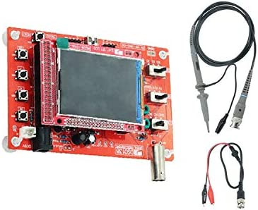DEVMO Digital Oscilloscope Kit 2.4