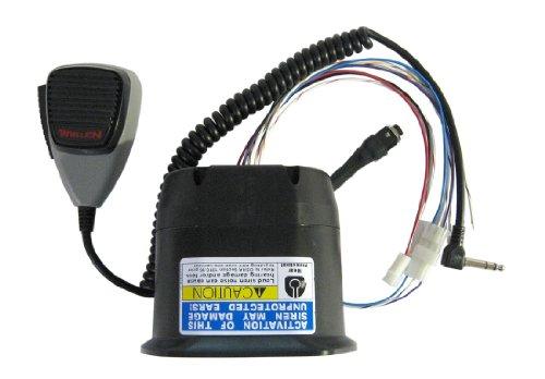 Whelen 30 Watt Siren/PA/Speaker System