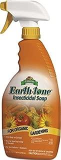 Espoma Organic Earth-Tone Insecticidal Soap - 24 oz Spray IS24