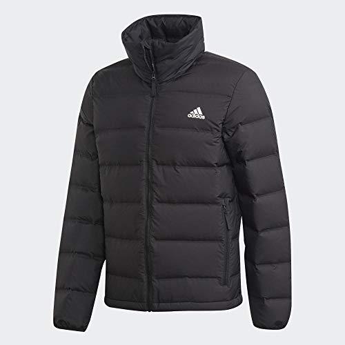 adidas Helionic 3s Jkt Veste pour homme Noir Taille XL