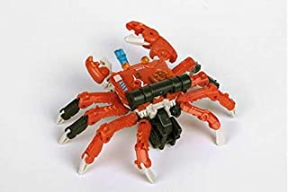 52TOYS MEGABOX XX0-3 BB-18 暴の蟹 おもちゃ 変形 合体可 第3弾 [並行輸入品]