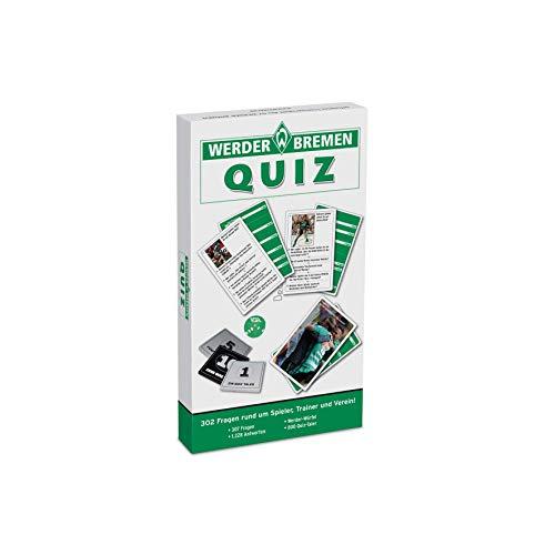 Teepe 29600 - SV Werder Bremen Quiz