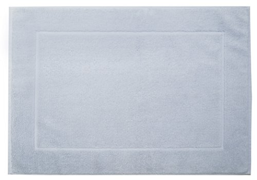 framsohn Lashuma Wellness 44910/180 Tapis de Bain Basic, Grand rectangulaire Anthracite