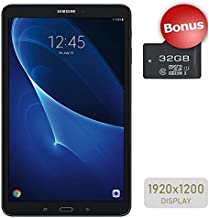 Samsung Galaxy Tab A 10.1'' Touchscreen (1920x1200) Wi-Fi...