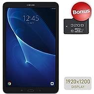 Samsung Galaxy Tab A 10.1'' Touchscreen (1920x1200) Wi-Fi Tablet, Octa-Core 1.6GHz Processor, 2GB...