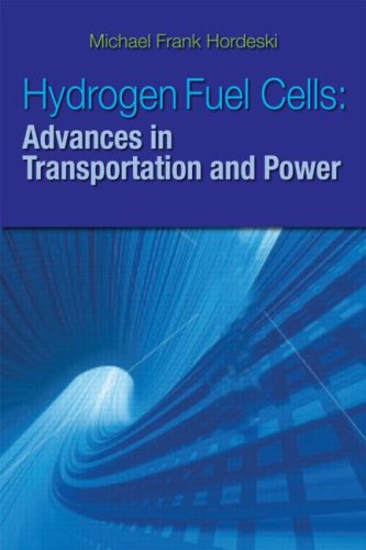 Download Hydrogen & Fuel Cells: Advances in Transportation and Power 1420071564