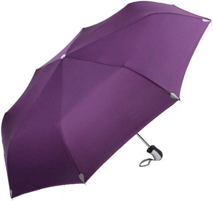 Financial sales sale Portable umbrella Umbrella sun Mail order portable pocket compact