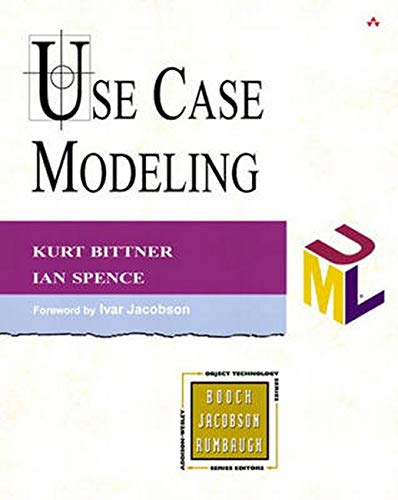 Use Case Modeling