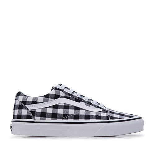 Sneaker Vans Vans Unisex Old Skool Classic Skate Shoes