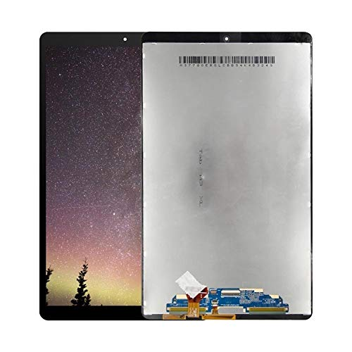 Screen Replacement kit 10.1' LCD Fit for Samsung Galaxy Tab A 2019 SM-T510 T510 T515 T517 LCD Display Touch Screen Digitizer Assembly Repair kit Replacement Screen (Color : Only Touch Screen)