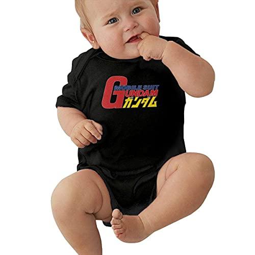 IUBBKI Mo-Bile Suit Gu-ndam Baby Jumpsuit Jersey Monos Romper Crawling Onesie Pijamas