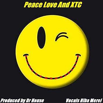 Peace Love & XTC