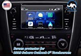 Tuff Protect Anti-Glare Screen Protectors for 2019 Subaru Outback 8' Navigation Screen