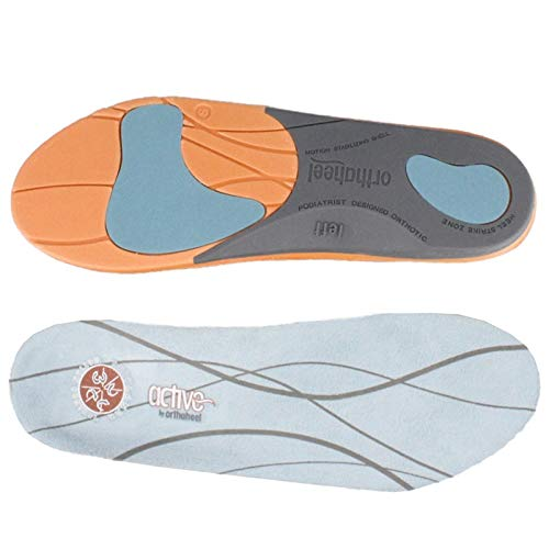 Vionic, Active Maximum Support for Walking and Running Insoles N/A L M