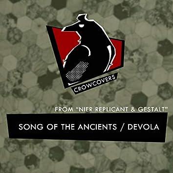 "Song of the Ancients / Devola (From ""Nier Replicant & Gestalt"") [Chill Piano Lofi Version]"