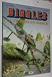 Biggles, Tome 8 - La 13e Dent du Diable