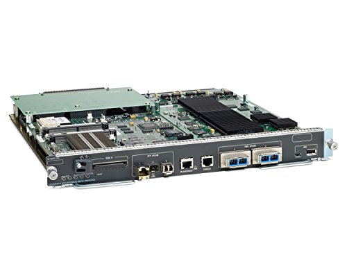 Cisco Systems Catalyst 6500Supervisor 2T