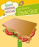 Leckere Snacks: Kleine Kinderküche