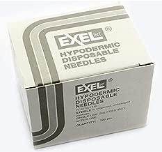 100pk 27 g 1 1/4 inch Exel