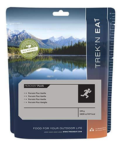 Outdoor Camping Meal Supplement Trek'N Eat Peronin Plus Vanilla