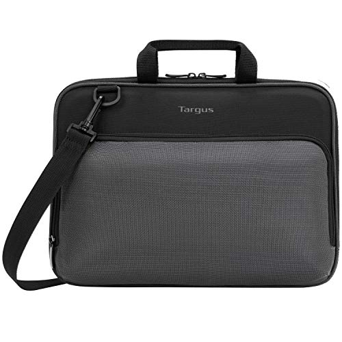 Targus Work-in Essentials Case for Chromebook 13-14-Inch, Black/Grey (TED007GL)