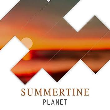 Summertine Planet