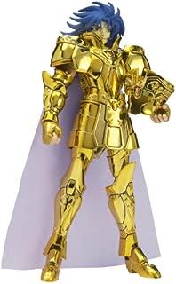Saint Seiya: Gemini Saga Cloth Myth Action Figure [Toy] (japan import)