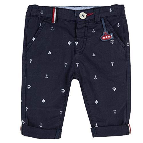 Chicco Pantaloni lunghi Pantalones Largos, 085, 62 cm para Bebés