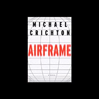 Page de couverture de Airframe