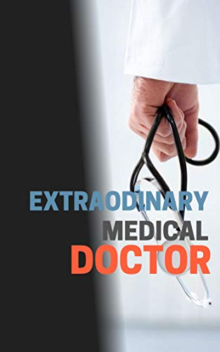 Extraordinary Medical Sage: This novel is 6x9 with 19 pages (English Edition)