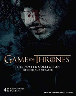 Game of Thrones: The Poster Collection, Volume III (3) (Insights Poster Collections)
