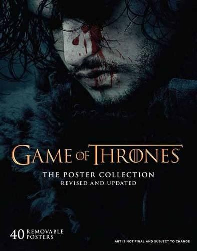 Game of Thrones: Poster Collection, Vol. 3 (Insights Poster Collections, Band 3)