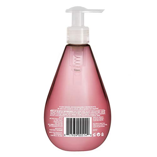 Method Pink Grapefruit Hand Wash, 354ml