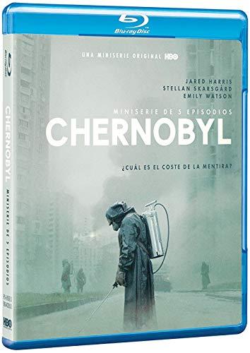 Chernobyl (Miniserie) Blu-Ray [Blu-ray]
