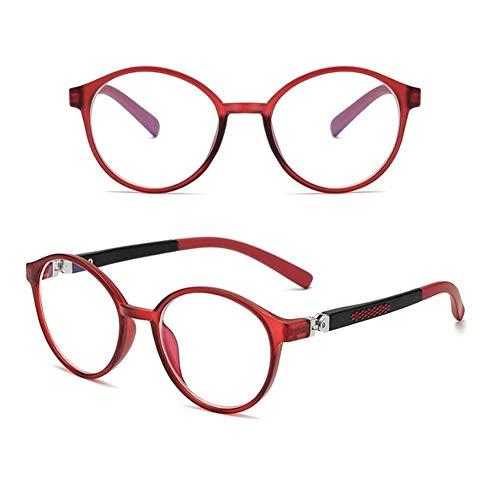 HOUSON Anti Blaulicht Brille Kinder Blaulichtfilter Gläser für Computer,TV, für Mädchen Jungen(Alter 5-10 Jahre)