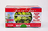 Tea of Life® Semi-Contra Herbal Tea (Now with 25 Tea Bags!)